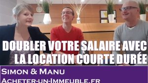 Interview Sébastien Ascon