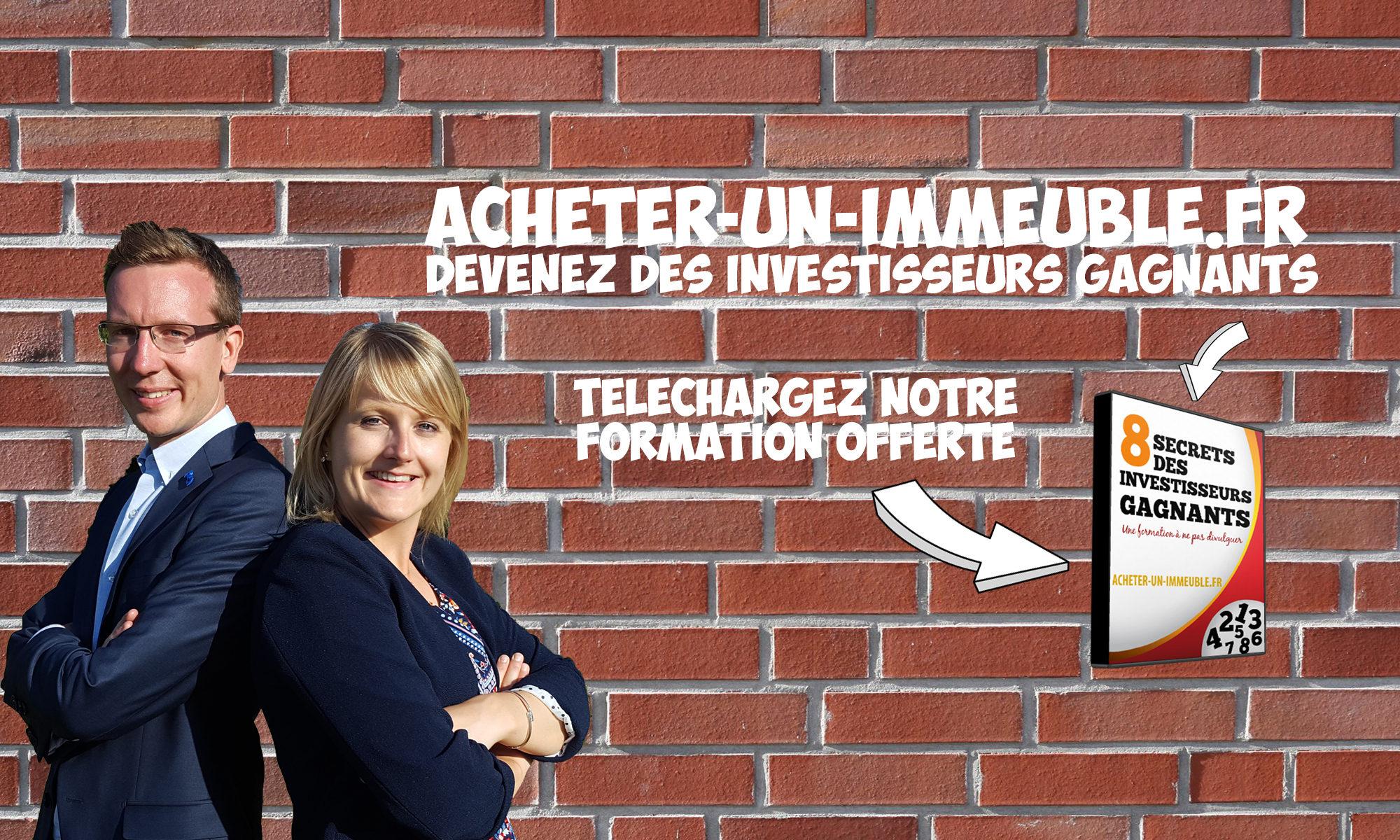 Acheter-un-immeuble.fr