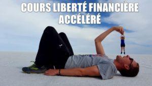 comment atteindre la liberté financière
