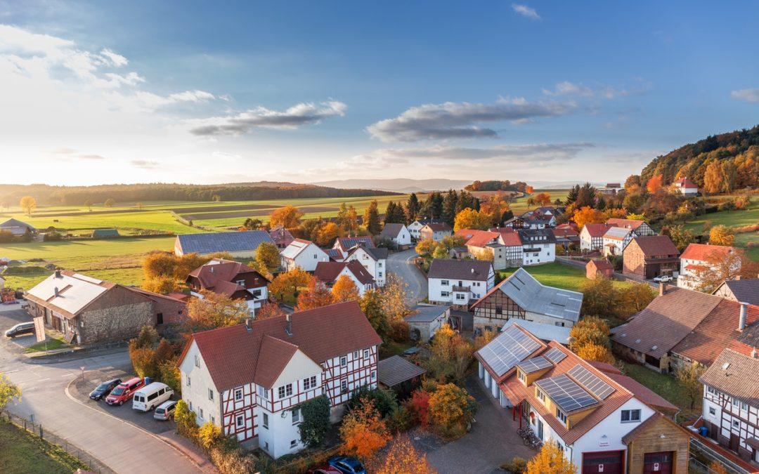 Acheter un immeuble en province