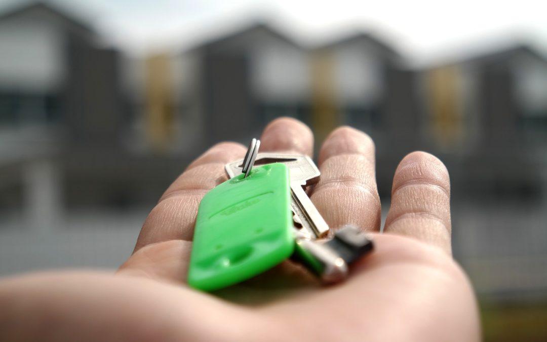 Acheter un immeuble sans apport