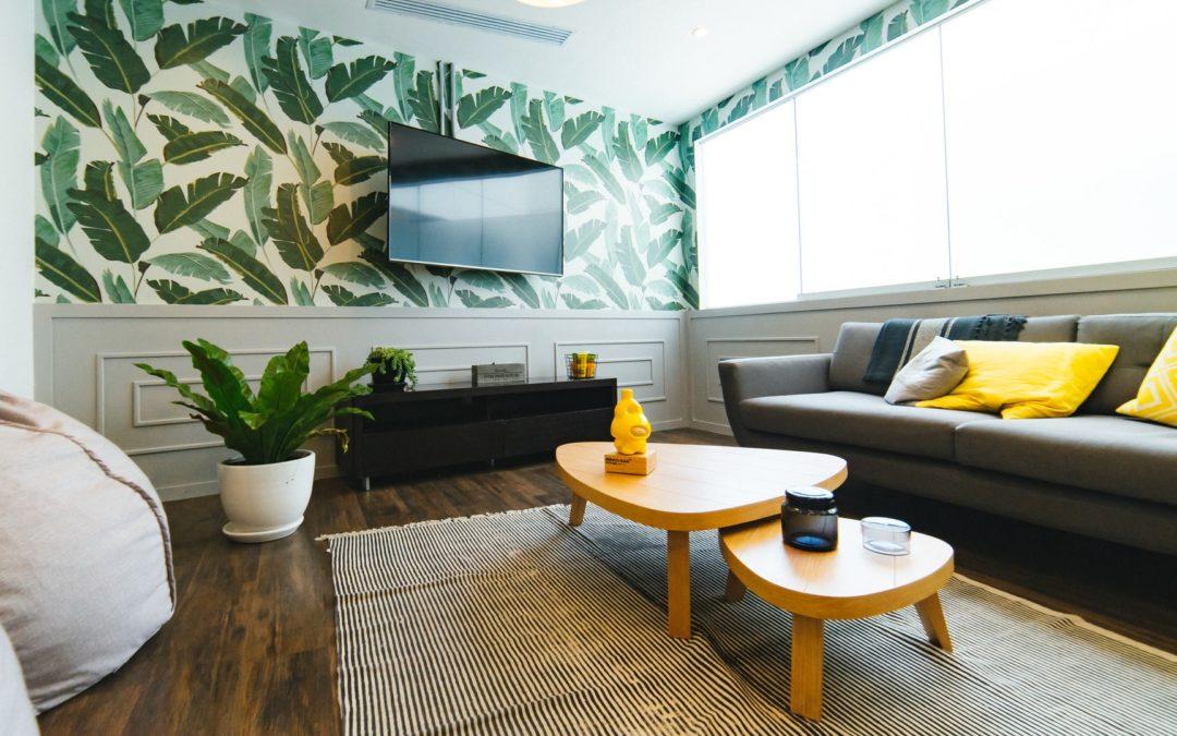 Réussir la décoration de son investissement immobilier