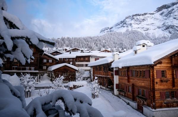 Investir dans le logement locatif en montagne