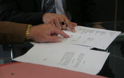 Établir un contrat de location d'un logement de fonction